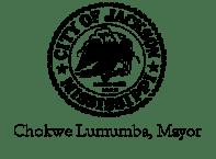 Jackson city seal
